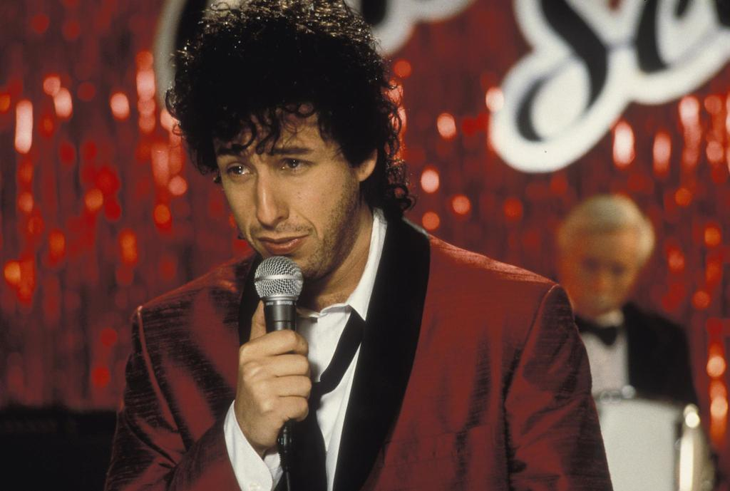 Adam Sandler - The Wedding Singer (1998)